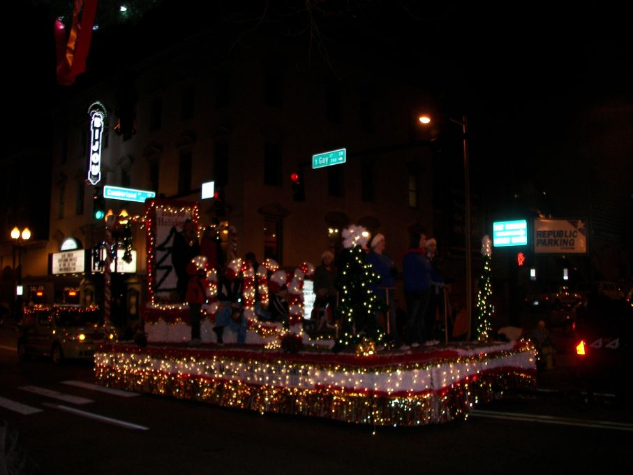 Christmas Parade: Knoxville Style, Part One: The Orhodox | Inside of ...