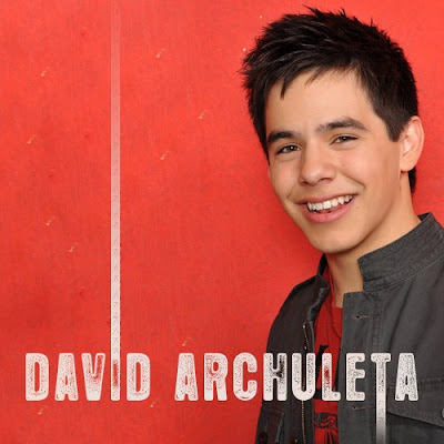 David Archuleta / Crush