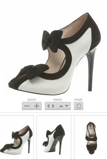 Newest Topshop Shoe Wishlist <3