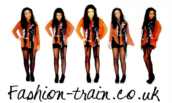 Fashion Train's Interview of Clashing Time