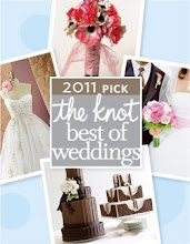 Best of Weddings 2011- The Knot