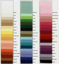 color chart untuk kain lycra