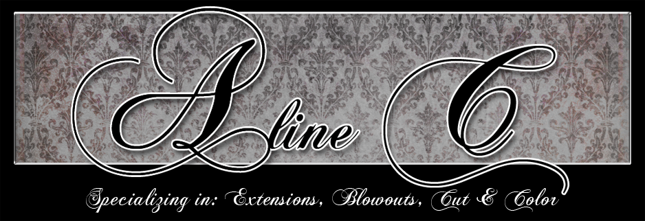 Hair by Aline: Specializing in: Extensions, Blowouts, Cut & Color