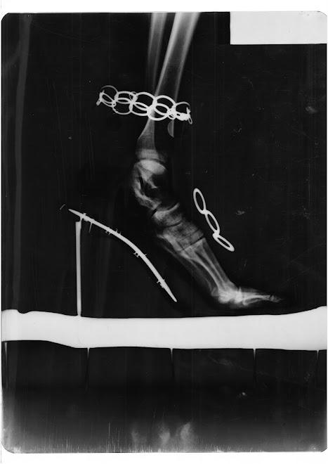 Apropiación de Helmut Newton