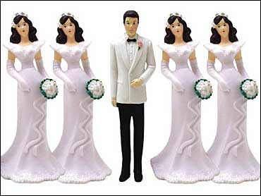 What is intrinsically wrong with polygamy?