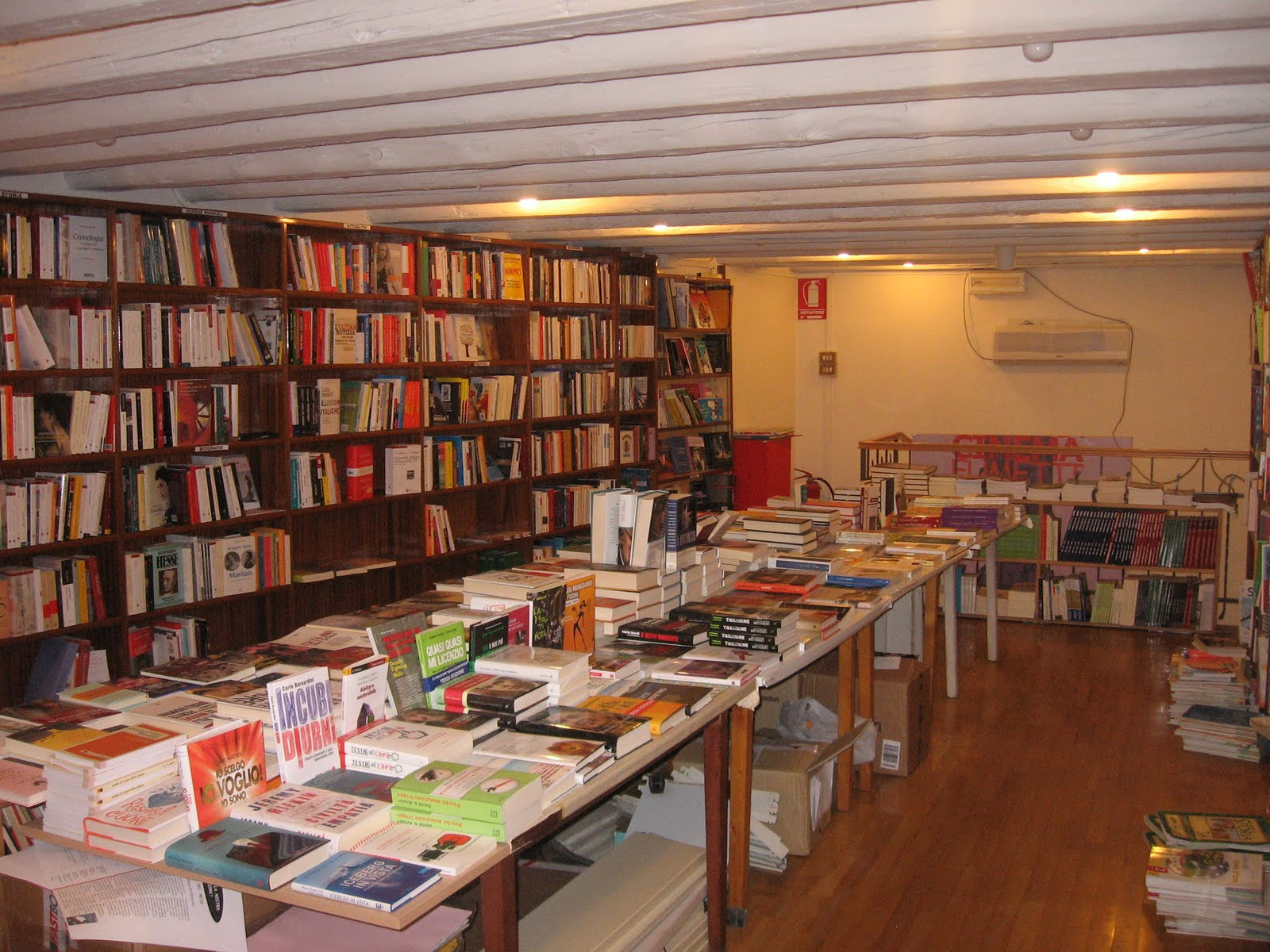Libreria bonturi