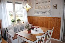 Vårt kök