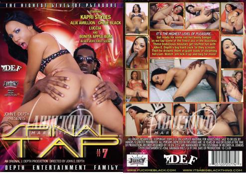 Kapri Styles Spinal Tap Videos and Porn Movies :: PornMD