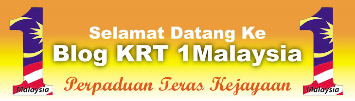 KRT 1MALAYSIA