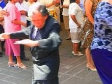 la danzonera de la ciudadela