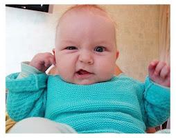 Bayi Sehat Karena Minum Susu