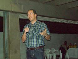 Palestra para educadores tema: Bullying - CEU Jd. Paulistano.