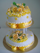 Wedding Cake C