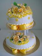 Wedding Cake C