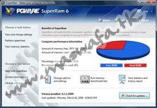 SuperRam 6.6.21.2010 Full Serial Cracks - Kendalikan Proses RAM Kamu