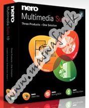 Nero Multimedia Suite 10 full serial cracks terbaru