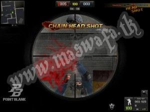 cheat pb terbaru, download cheat pb, infinity ammo hp misi mayor, damage point blank