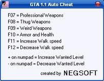 Cheat GTA PS2 - Cheat GTA PS2 San Andreas | MasWafa