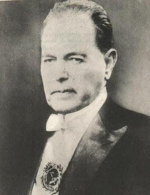Presidente Hipólito Yrigoyen