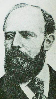 Ignacio Andrade venezolano