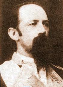 Máximo Santos