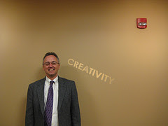Photo of Professor Richard Miller