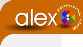 ALEX Logo