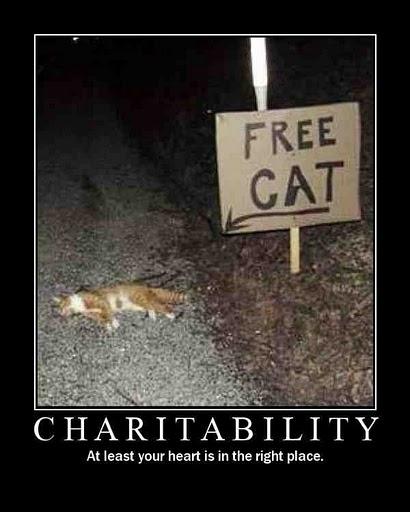 Charitability