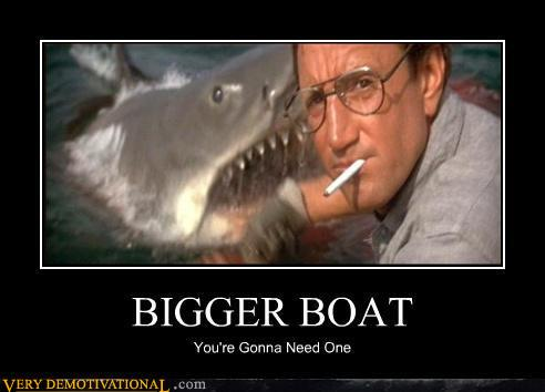 Bigger Boat