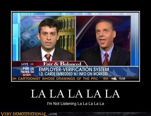 La La La La La