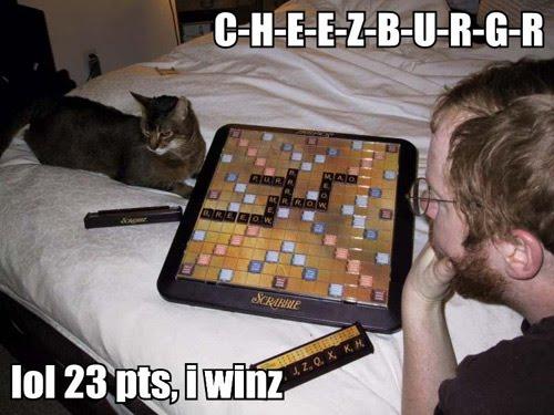 C-H-E-E-Z-B-U-R-G-R lol 23 pts, i winz