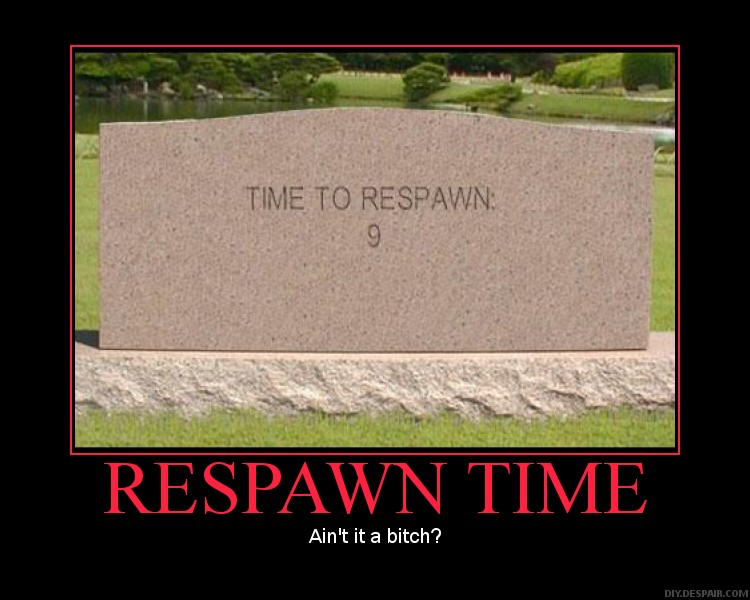 Respawn Time