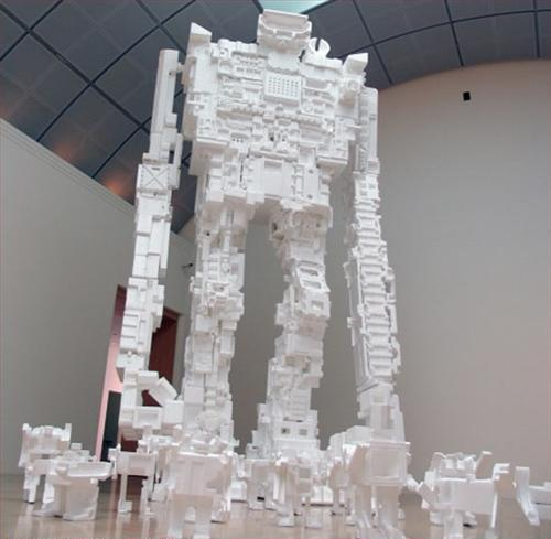 Robots Made of Paper