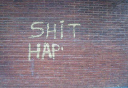Shit Hap