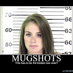 MUGSHOTS - Motivational Poster