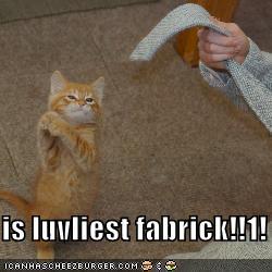 is luvliest fabrick