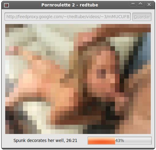 pornroulette