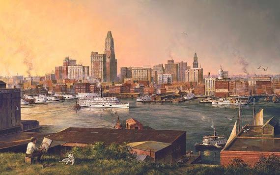 Baltimore 1927