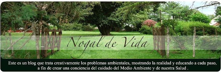 Alma de Nogal : Los Chalchaleros