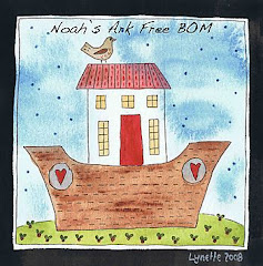 Noah's Ark Free BOM