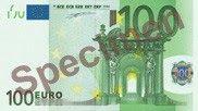 Poze bancnote euro - cum arata bancnota de 50 euro, 100 , 200 si 500 ...