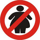 Não a obesidade!