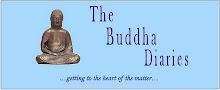 The Buddha Diaries