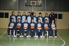 Κορασίδες 2009