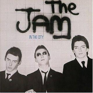 THE JAM Jam