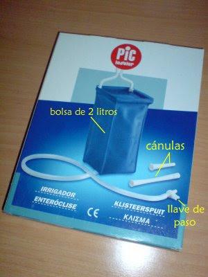 La SALUD es lo primero - Limpieza de hígado y colon - Página 2 Bolsa+de+pic+para+irrigaci%C3%B3n+del+colon