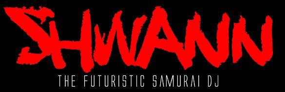 SHWANN: The Futuristic Samurai DJ