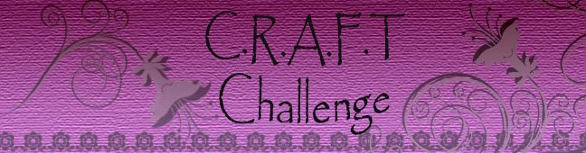 C.R.A.F.T. Challenge