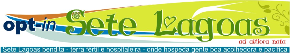 Opt - In Sete Lagoas