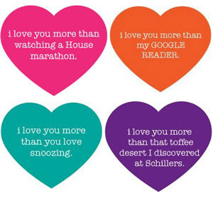 Love   Quotes on Love You More Than An Us Weekly Magazine On Dewey Beach In June